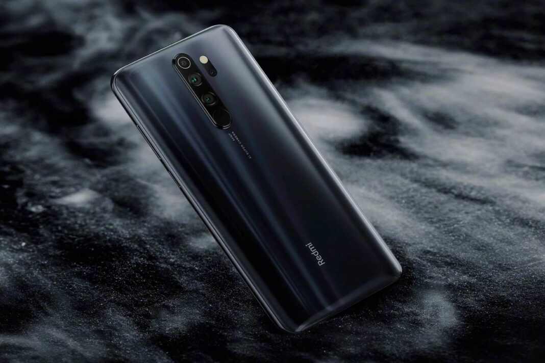 Анонс Xiaomi Redmi Note 8 и Redmi Note 8 Pro