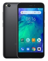 Xiaomi Redmi Go 1/16GB Black/Черный Global Version